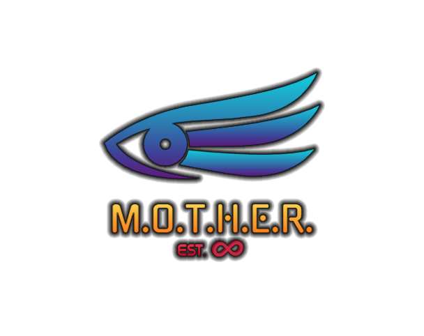 MOTHER ESO Life transparent outline